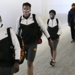 Second member of Uganda Olympic team tests positive for COVID-19