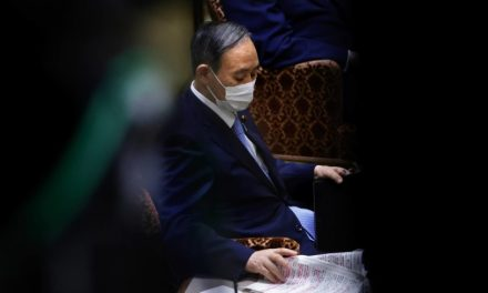 Some LDP lawmakers believe Suga shouldn't call an early election