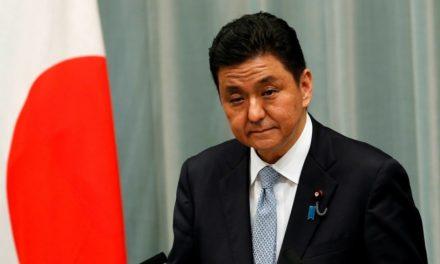 Japan to use land radar for Aegis ships
