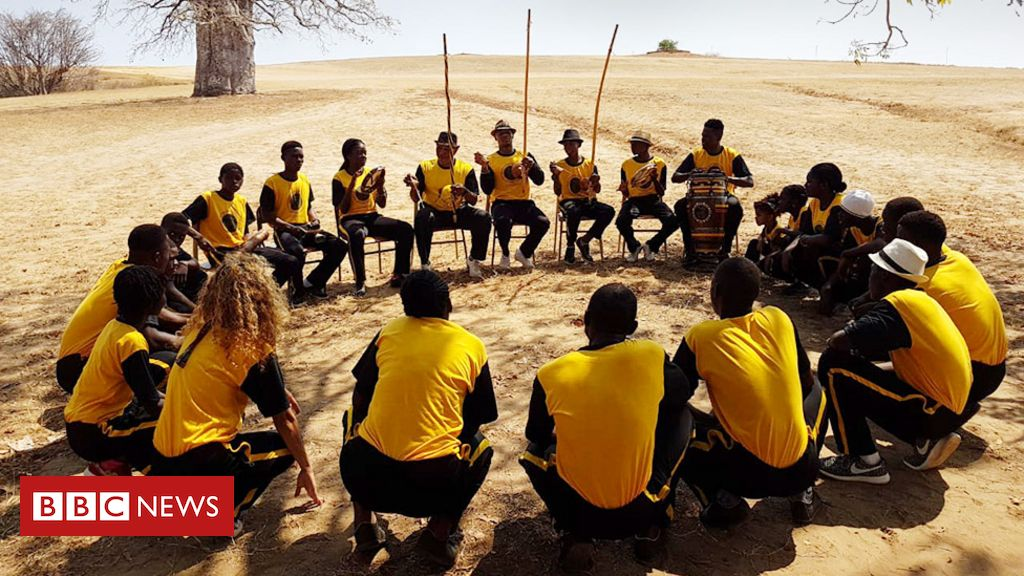 Rediscovering the African roots of Brazil's martial art capoeira