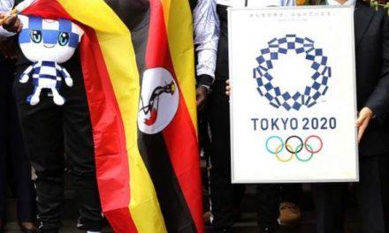Tokyo 2020: Missing Ugandan weightlifter Julius Ssekitoleko found in Japan
