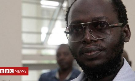 Tanzania: Erick Kabendera on Samia Suluhu Hassan, being imprisoned and freedom
