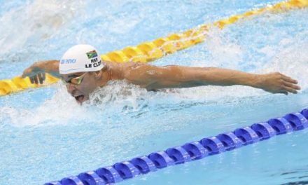 Tokyo Olympics: Chad le Clos' bid for a medal ends on day six