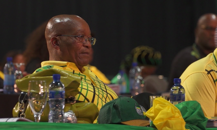 Jacob Zuma: Looting and killings in South Africa as ex-leader faces court hearing