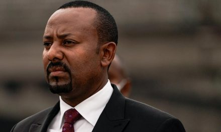 Ethiopia's Abiy Ahmed wins election in landslide amid Tigray conflict and voting fraud concerns