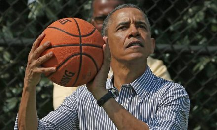 Obama joins NBA Africa as strategic partner and minority owner