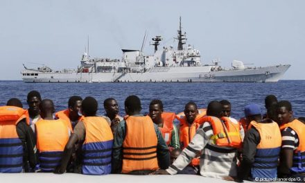 At least 43 migrants drown after boat sinks off Tunisia