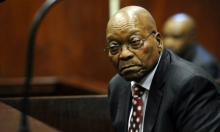 South Africa: Jacob Zuma in prison to serve 15-month jail term