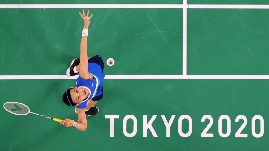 Tokyo 2020: Live updates – The Japan Times