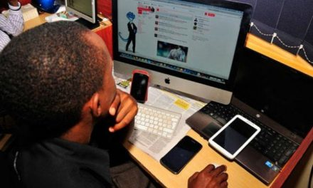Ugandans paying new tax for using the internet