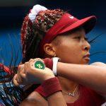 Naomi Osaka cruises into third round at Tokyo Olympics