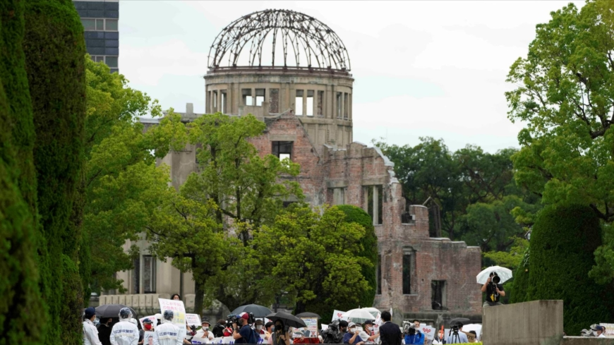 Hiroshima hibakusha have won their 'black rain' lawsuit. This is how they got there.