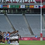 Rugby's missed opportunity in Tokyo: From a packed house in 2019 to empty stands in 2021
