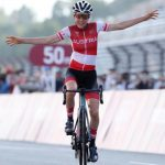 In Olympic cycling, Anna Kiesenhofer shocked the Dutch — and even herself