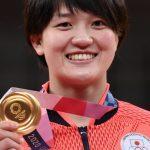 Chizuru Arai makes it six golds in five nights for Japan's judoka