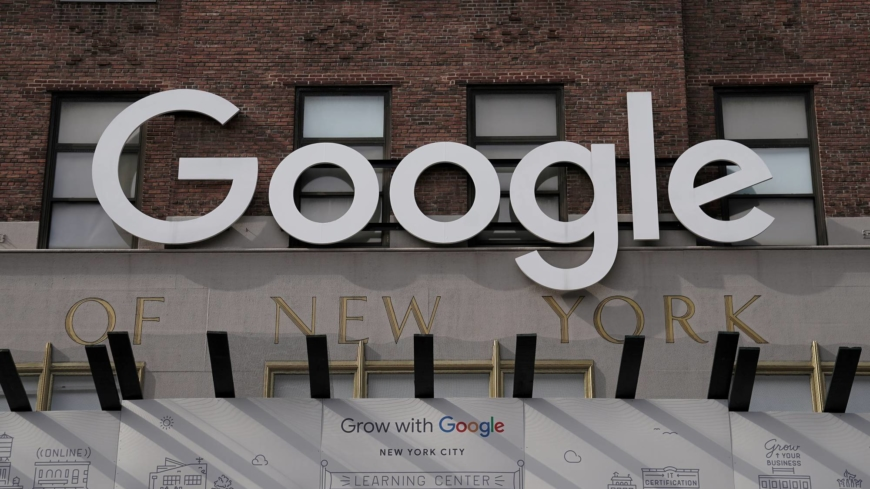 Tech giants' record quarter gives way to growth skepticism