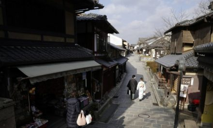 Amid overspending, Kyoto stares down threat of bankruptcy