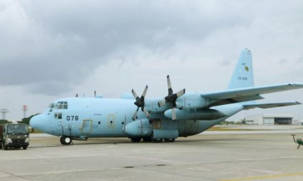 Japan and Philippines to hold first joint air force exercises