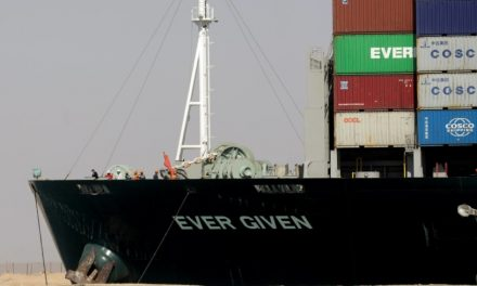 Mega-tanker that blocked Suez Canal to be released