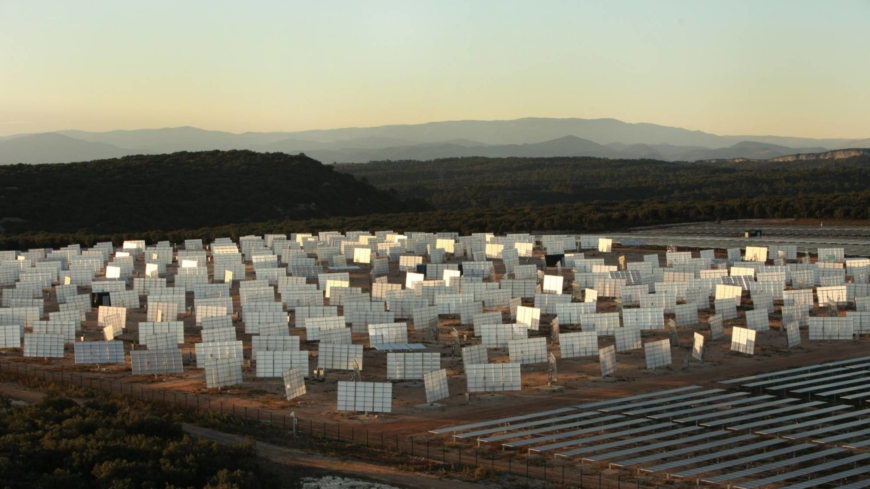 Already dirt-cheap, solar panels are about to get even more powerful