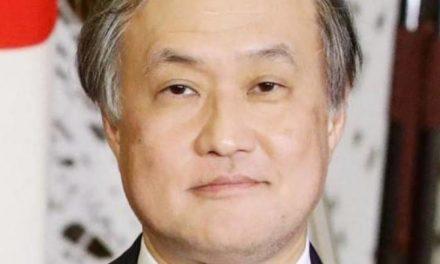 Takeo Akiba, close aide to Suga, named Japan's top national security adviser