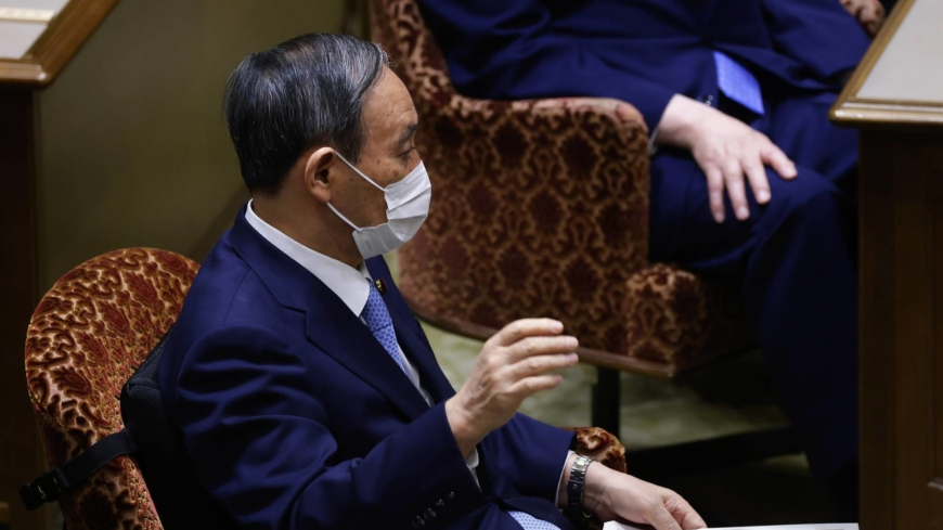 Japan to tie green and digital investments to government cost cuts