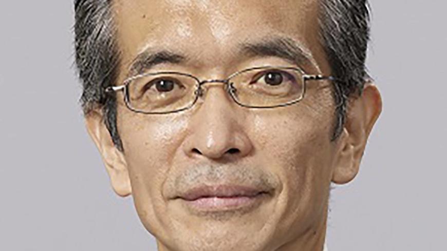 Japan names Yano, ex-aide to Suga, as top finance bureaucrat