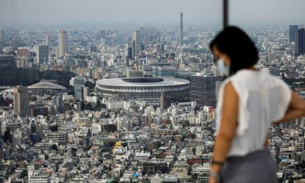 Disappointment over decision to host Tokyo Olympics without spectators