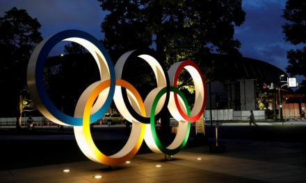 Tokyo Olympics sponsors cancel booths and corporate parties