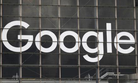 Google fined $593 million by French antitrust agency