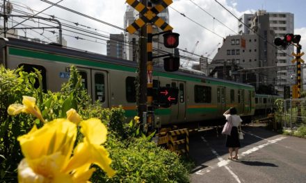 Tokyo reports 1,410 new COVID-19 cases, most since Jan. 21