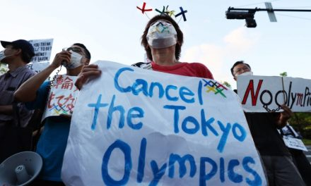 Tokyo 2020 sponsor Toyota withdraws Games TV commercials due to lack of support