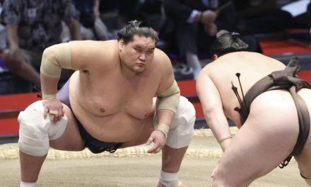 Terunofuji to become sumo's 73rd yokozuna