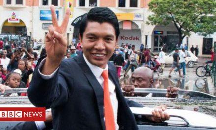 Madagascar arrests generals over plot to kill President Rajoelina