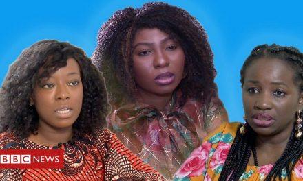 The women fighting infertility stigma in Nigeria