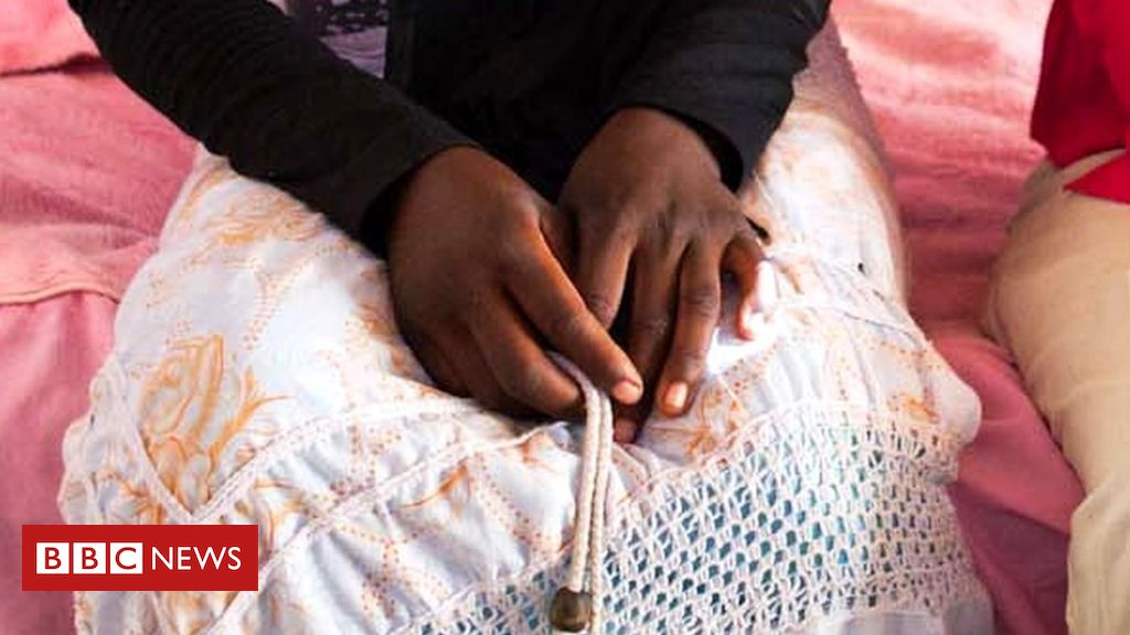 Outrage after Zimbabwean girl, 14, dies giving birth at church shrine