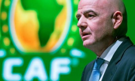 Caf urges UK government to allow players' release