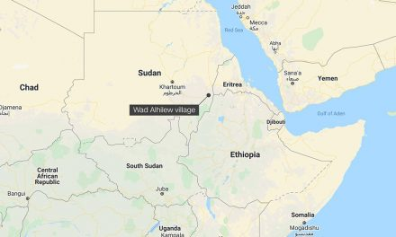 At least 30 bodies float down river between Ethiopia's Tigray and Sudan