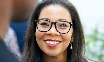 Rebecca Enonchong detained in Cameroon