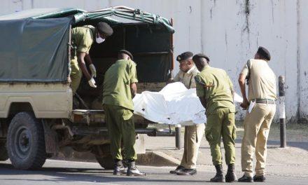 Tanzania: Gunman kills four in attack near French embassy