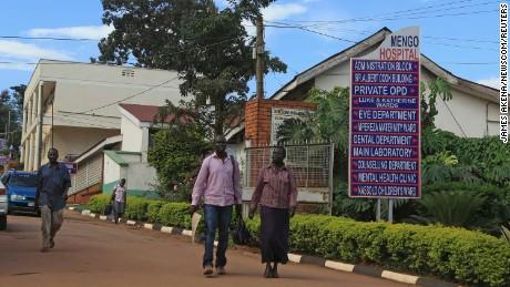 Deadly Marburg virus outbreak declared in Uganda