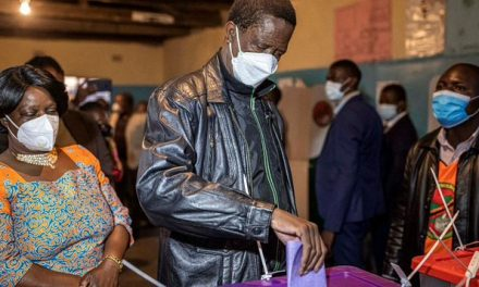 Zambians vote in crucial general elections