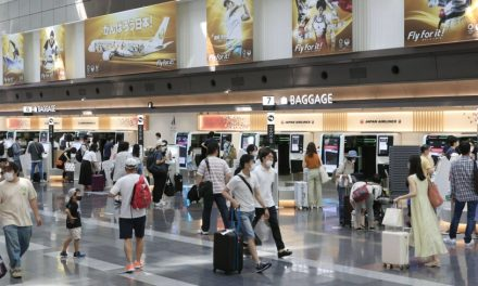 Japanese prefectural governors to seek restraint over summer travel