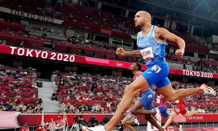 Day 9 recap: Italy hails new sprint king as drama unfolds at airport