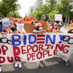 Can Democrats go it alone on immigrant amnesty?