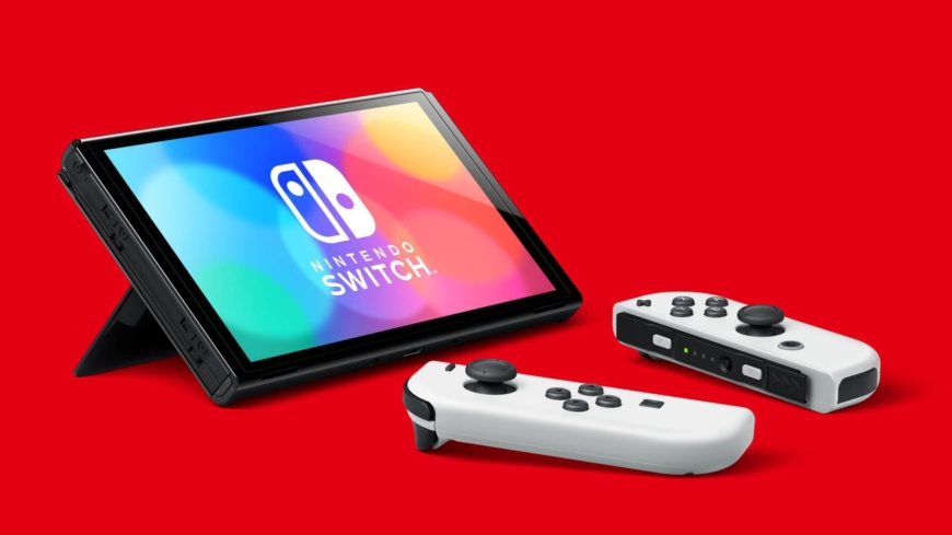 Nintendo's Switch has hit its midlife crisis, and the revamp isn't quite what gamers were hoping for