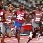 Day 12 recap: World 400-meter hurdles record obliterated on track at Games