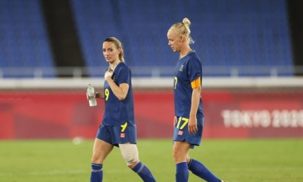 Women's Olympic soccer final moved to later time to avoid daytime heat