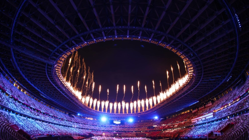 Curtain falls on a tumultuous Tokyo Games
