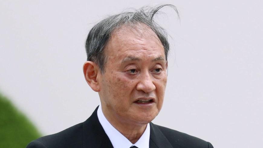 Japan has fulfilled its responsibilities as Olympics host, Suga says